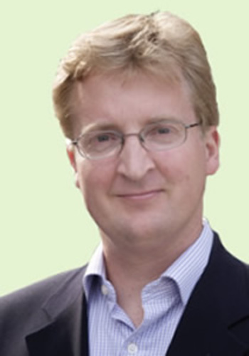 Marcus Hickman