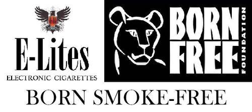 Born smoke-free campaign