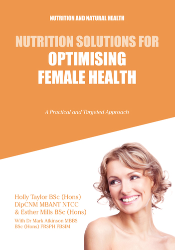 An easy-to-read guide to female health