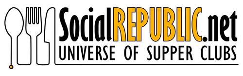 Social Republic Logo