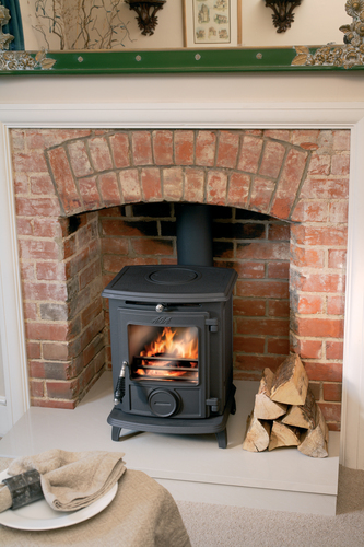 Little Wenlock Classic from AGA Stoves