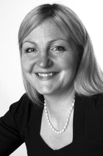 GGMR's managing director, Sheena Gill