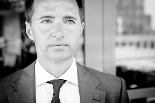 Nick Garlick, Managing Director, Nebulas
