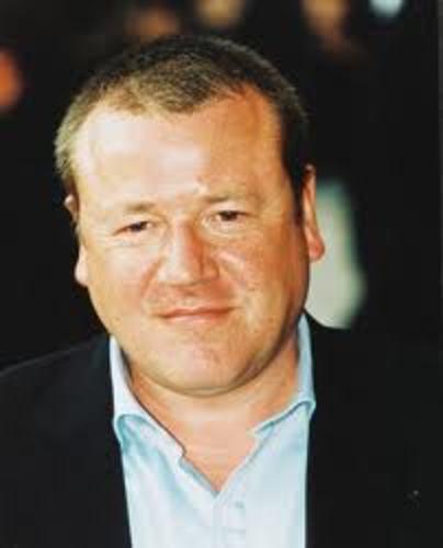 Ray Winstone, actor