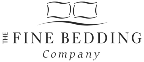Fine Bedding Company Logo