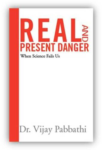 REAL and Present Danger: Cover Page