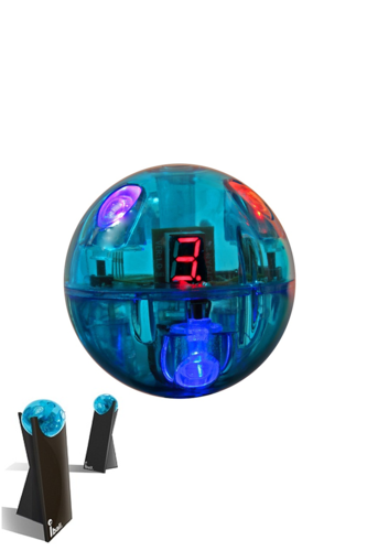 iball3 The New Electronic Game