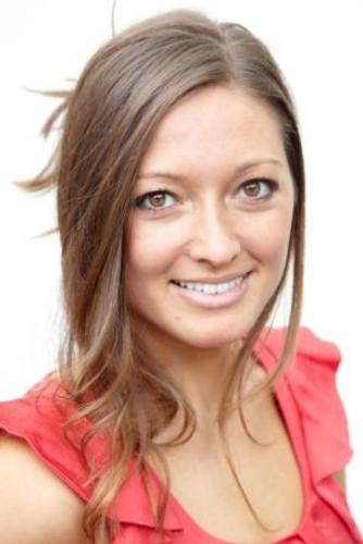 Michelle  Greaves ME Specialist