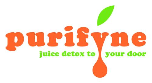Purifyne Logo