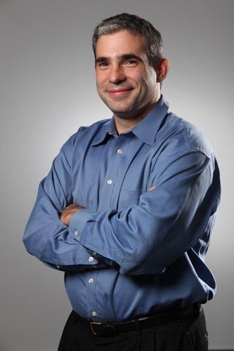 Carl Theobald, Avangate CEO