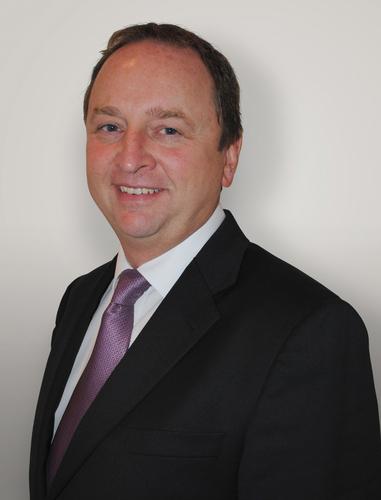 Neil Gleghorn, CEO of Kallik Limited