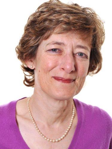 Dr. Monica Seeley