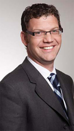 Lee Shorten, Strategic Advisor for G3