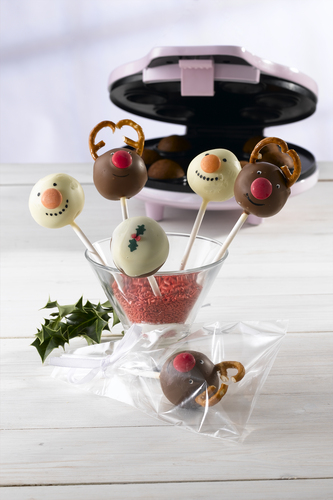 Sweet Treats Cake Pops Maker