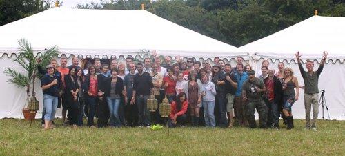 Company Day creates unity at Freestyle