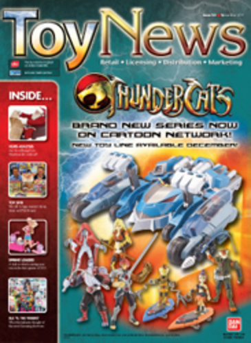 Toy News Cover Image