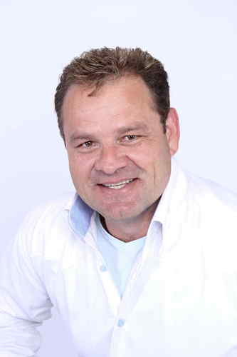 Chris Botha Managing Director of Allscan