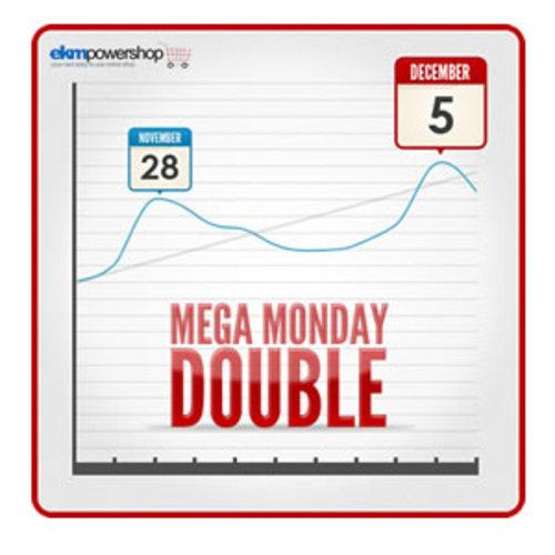 Mega Monday Double