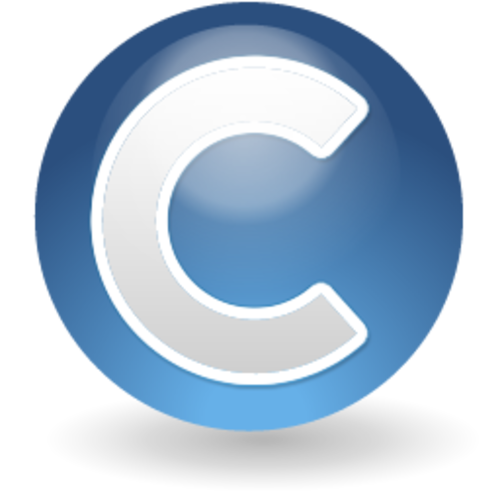 The new Contensis application icon