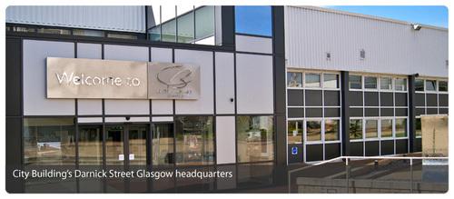 City Building (Glasgow) Head Office
