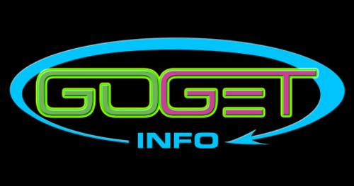 GoGetInfo Logo