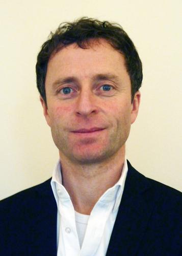 Nigel Chadwick, Vice Chairman MDA
