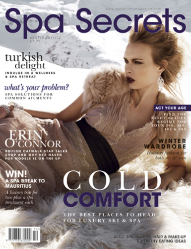 Spa Secrets Winter 2011/12