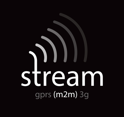 Stream Communications logo