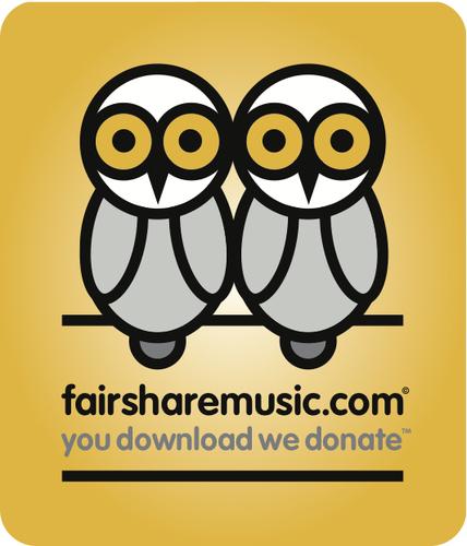 Virgin Unite parters with Fairsharemusic