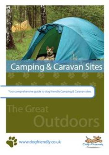 Dogfriendly Camping and Caravan Sites