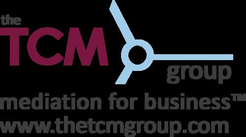 The TCM Group Logo
