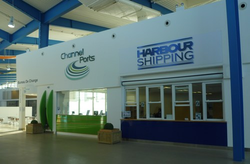 Channel Ports and Harbour shipping Offic