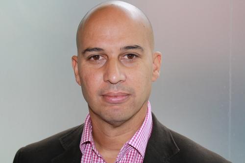 Bernard Parsons, CEO Becrypt