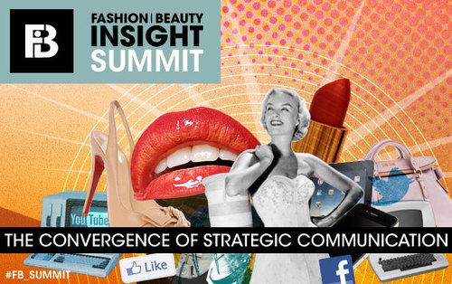 Fashion & Beauty Insight Summit