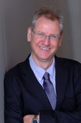 Chris Smith  MD of Crocus Consulting