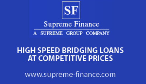 Supreme Finance & Bridging Loans