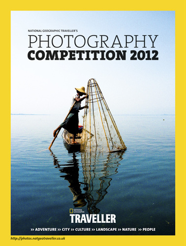 Photography Competition Supplement 2012
