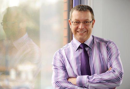 Simon Pemberton, MD, Keltec Ltd