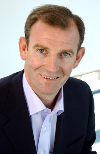 Peter Kelly, Enterprise Director