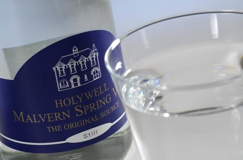 New Holywell 'Malvern' Spring Water