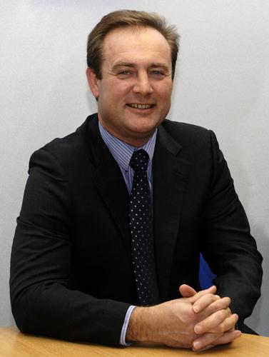 Simon Shorthose, MD, ReadSoft UK