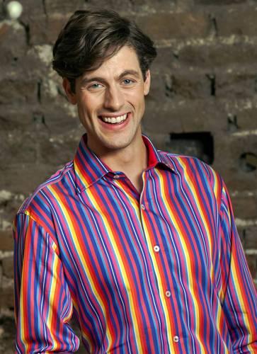 Henry Arlington shirt in Ringhart fabric