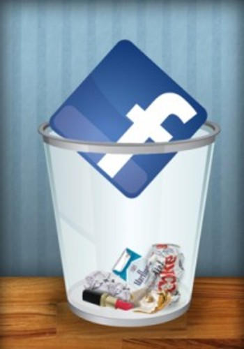 Student goes Facebook free for lent