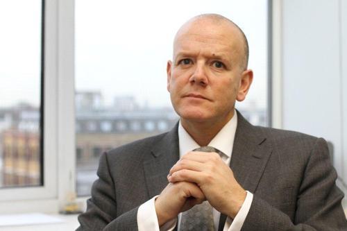 Ben Langdon: new Foviance President