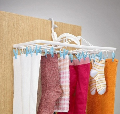 Aisen's Popular Foldable Laundry Airer