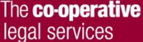 Co-operative Legal Services Logo