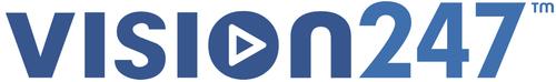 Vision247 logo