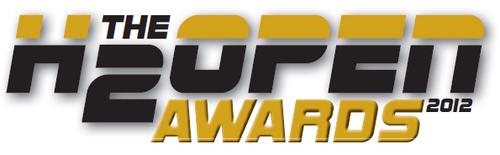 H2Open Awards logo