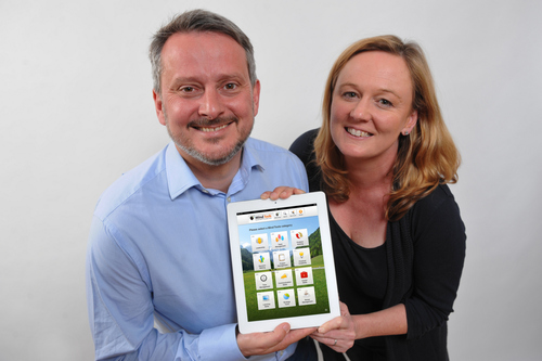 MindTools.com Wins Queen's Award 2012