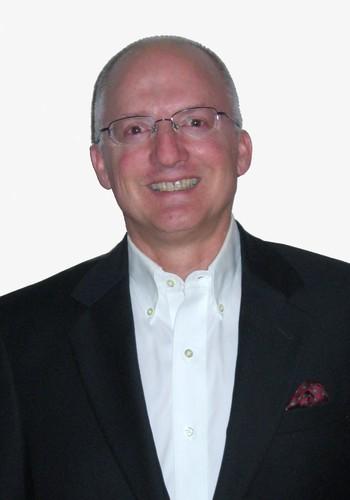 John Kitchen, President, Americas, IBI
